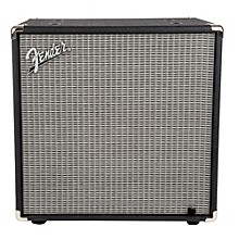 Fender RUMBLE 500W 1x12 Bass Speaker Cabinet Level 1