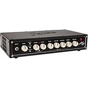 RUMBLE 500W Bass Amp Head