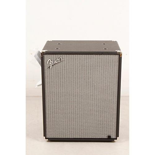 Fender Rumble 700W 2x10 Bass Speaker Cabinet-thumbnail