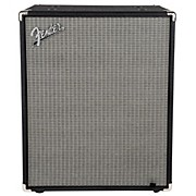 Fender RUMBLE 700W 2x10 Bass Speaker Cabinet