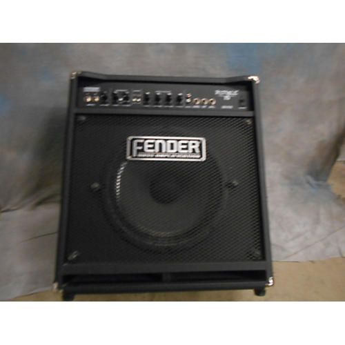 Fender RUMBLE 75 Bass Combo Amp