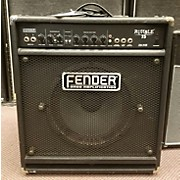 Fender RUMBLE 75 V2 75W Bass Combo Amp