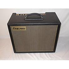 Friedman RUNT 50 50w Tube Guitar Combo Amp