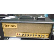 Friedman RUNT 50W HEAD Tube Guitar Amp Head