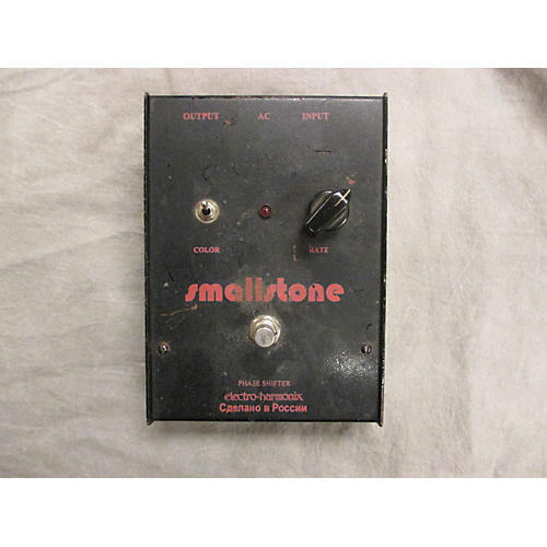Electro-Harmonix RUSSIAN Small Stone Phase Shifter Effect Pedal