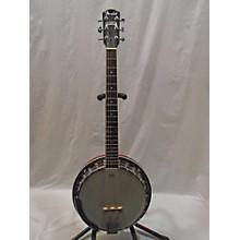 Fender RUSTLER 6 CLOSED BACK Banjo