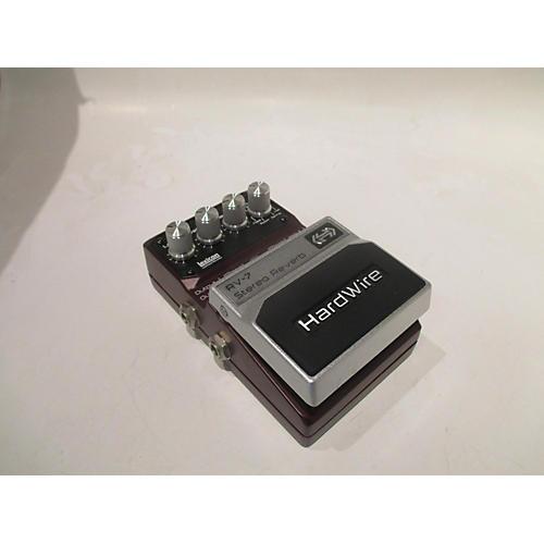Digitech RV-7 Effect Pedal