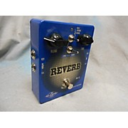 Biyang RV12 Effect Pedal