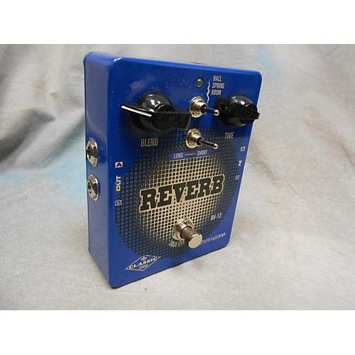Biyang RV12 Effect Pedal