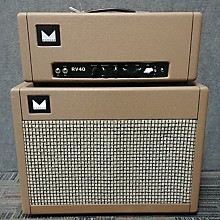 Morgan Amplification RV40 Guitar Stack