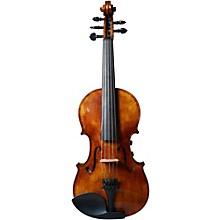 The Realist RV5Pe Pro E-Series Frantique 5-String Violin