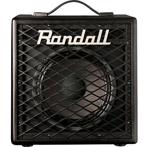 Randall RVC Single-Channel Class A 5W 1x10 Tube Guitar Combo Amp-thumbnail