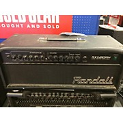 Randall RX 120RH Solid State Guitar Amp Head