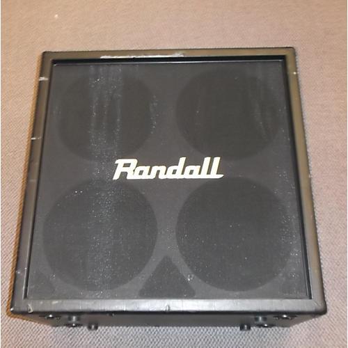 Randall RX 4X12 Guitar Cabinet