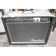 Randall RX-75D Guitar Combo Amp