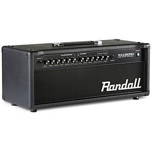 Randall RX Series RX120RH 120 Watt Guitar Amp Head
