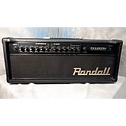 Randall RX120 Solid State Guitar Amp Head