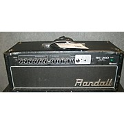 Randall RX120D Solid State Guitar Amp Head