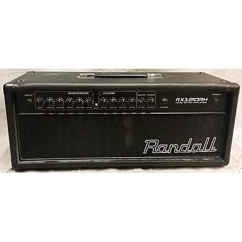 Randall RX120RH Guitar Amp Head