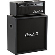 Randall RX120RH and RX412 Half Stack