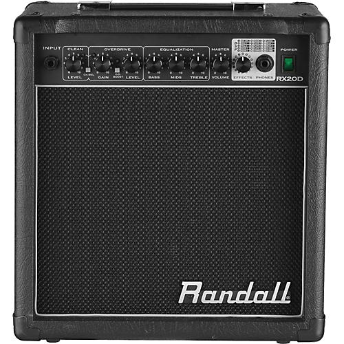 Randall RX20D 20-Watt 1x10
