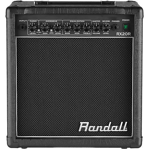 Randall RX20R 20-Watt 1x10