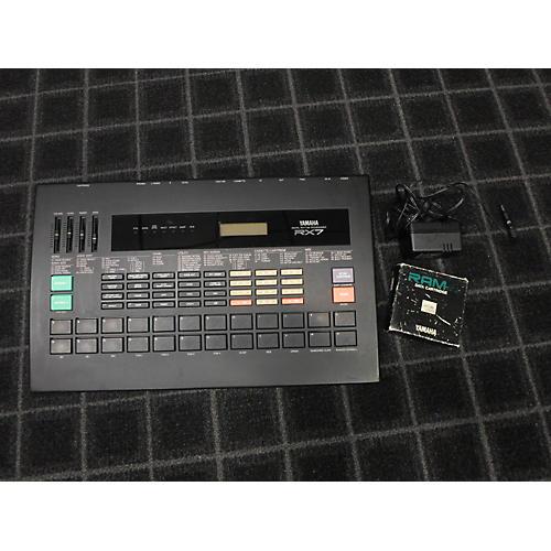 Yamaha RX7-thumbnail