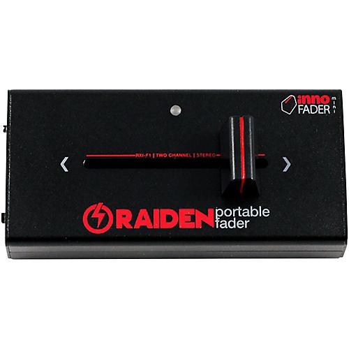 Raiden RXI-F1 Portable Fader