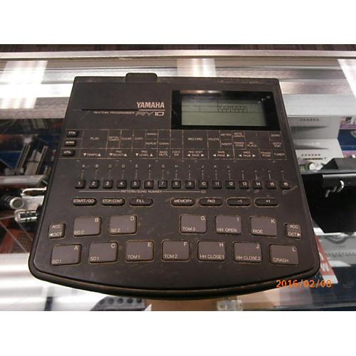 Yamaha RY10 Drum Machine-thumbnail