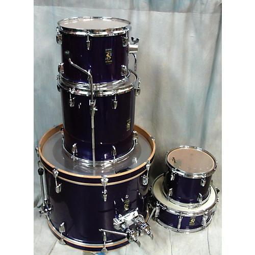 Yamaha RYDEEN Drum Kit-thumbnail