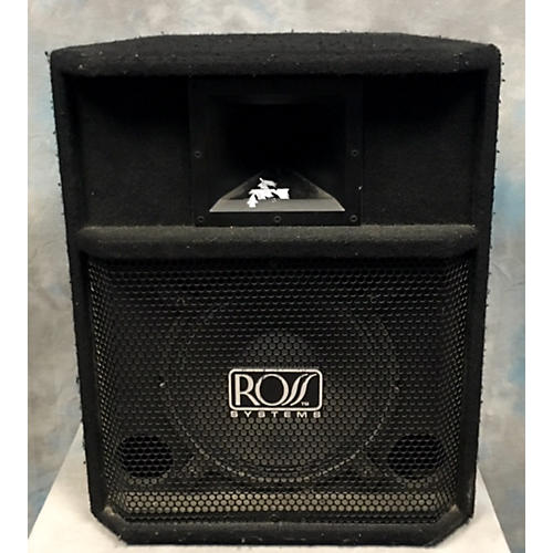 Ross RZ122 Unpowered Speaker-thumbnail