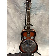 Ibanez Ra-200sb Resonator Guitar