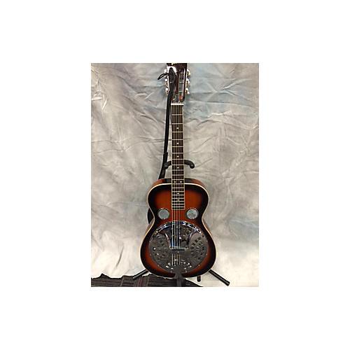 Ibanez Ra-200sb Resonator Guitar