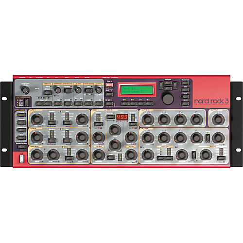 Nord Rack 3
