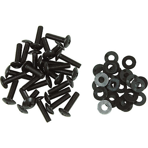 Middle Atlantic Rackmounting Screws  25-Pack