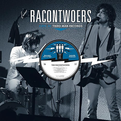 Alliance Racontwoers - Live at Third Man