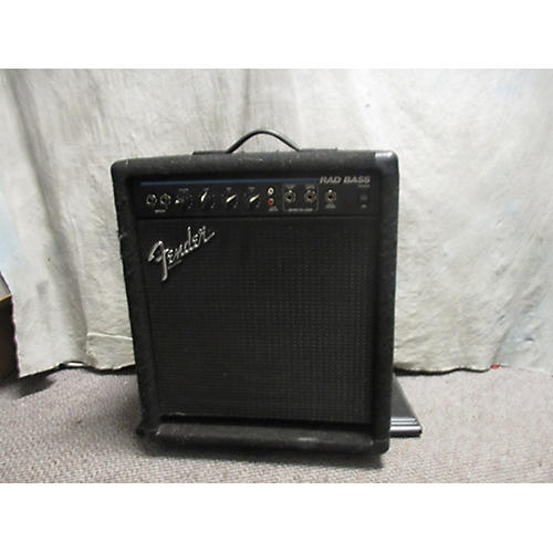 Fender Rad Bass Mini Bass Amp-thumbnail
