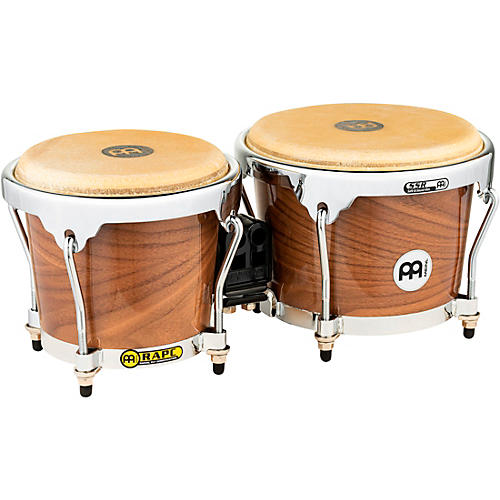 Meinl Radial 5-Ply Wood Construction Bongos