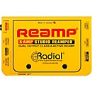 Radial Engineering X-Amp Active Reamplifier (R800 1028 00)
