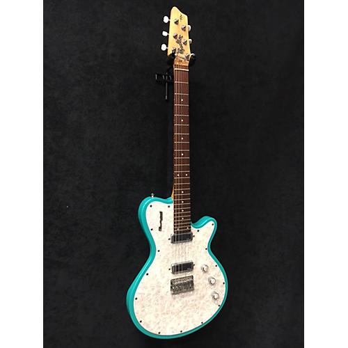 Godin Radiator Solid Body Electric Guitar-thumbnail
