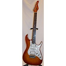 Zion Radicaster Solid Body Electric Guitar