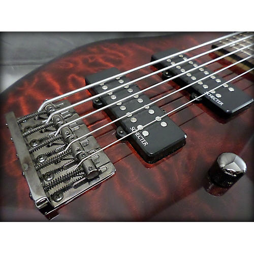 Schecter Guitar Research Radien Special Electric Bass Guitar
