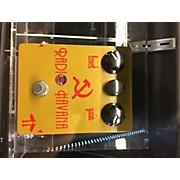 Heavy Electronics Radio Havana Effect Pedal