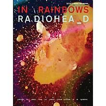 Alfred Radiohead - In Rainbows Guitar Tab Songbook