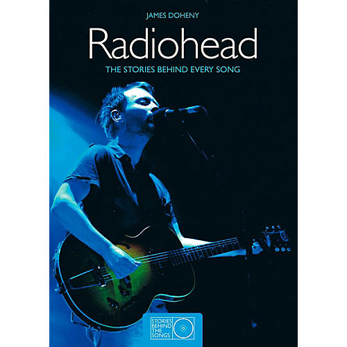 Music Sales Radiohead - The Stories Behind Every Song-thumbnail