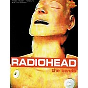 Alfred Radiohead The Bends Guitar TAB