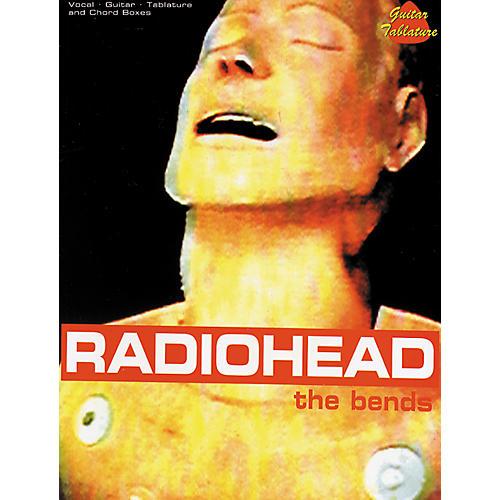 Alfred Radiohead The Bends Guitar TAB-thumbnail