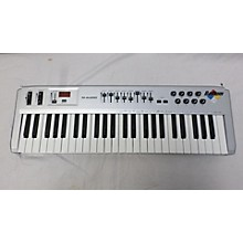 M-Audio Radium 49 MIDI Controller
