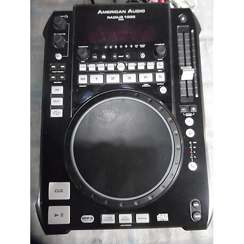 American Audio Radius 1000 DJ Controller