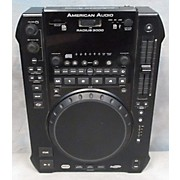 American Audio Radius 3000 DJ Player